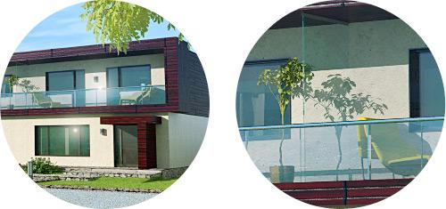 3D моделирование архитектурных проектов